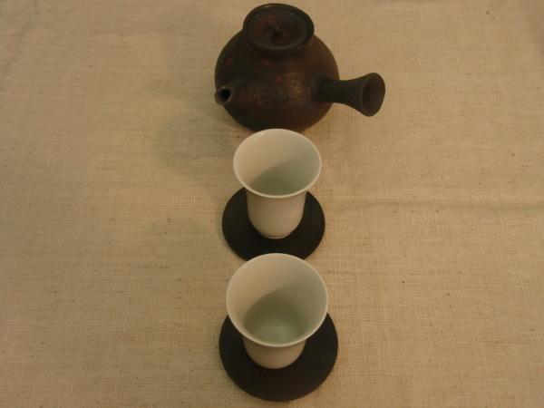 村上雄一さんの白磁小湯のみ_b0132442_17283675.jpg