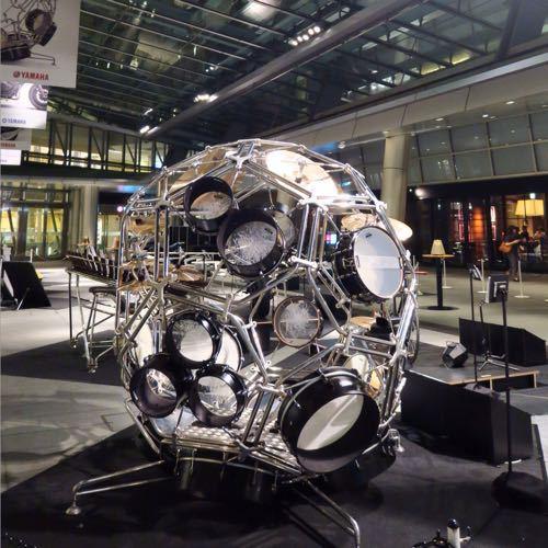 バイクから楽器まで。ヤマハとヤマハ発動機の渾身のコンセプトモデルが凄すぎる件_c0060143_18455642.jpg
