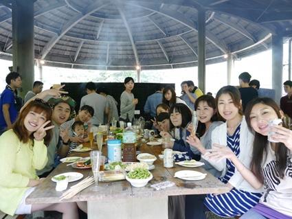 「祇園 さゝ木」一門会 BBQを開きました。_d0284244_13335643.jpg