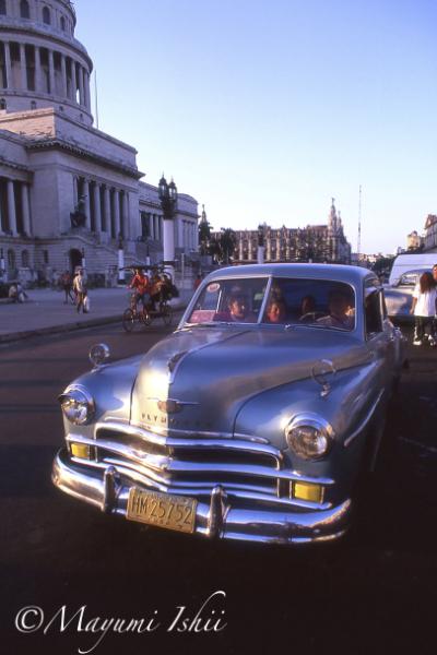 半世紀ぶりにキューバが動く_a0086851_01374734.jpg
