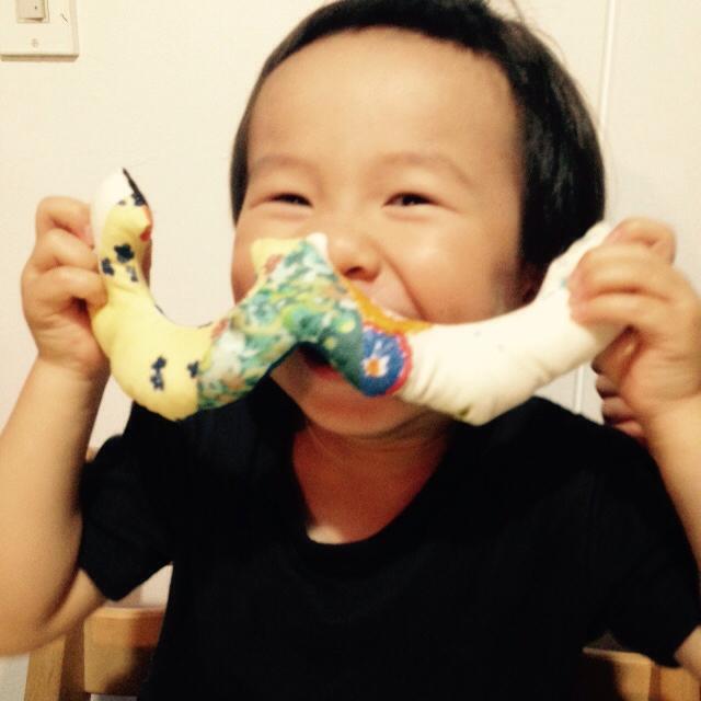 息子3歳 と その他色々_f0131255_21561482.jpg