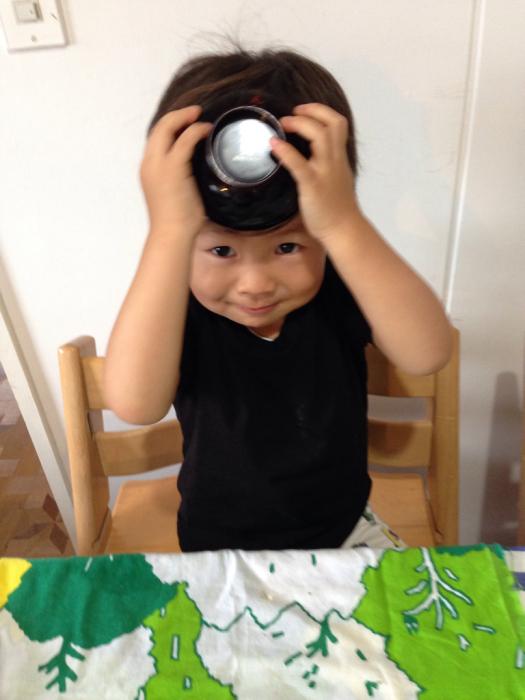 息子3歳 と その他色々_f0131255_21561493.jpg
