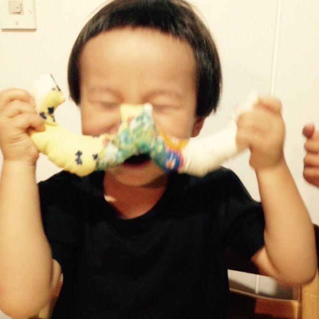 息子3歳 と その他色々_f0131255_21561668.jpg