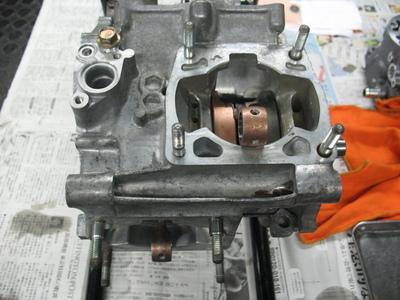 NSR250R MC28 フルO/H③_e0114857_2003099.jpg