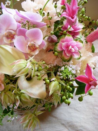 ご注文のお花たち。。。_a0229658_15423663.jpg