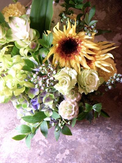 ご注文のお花たち。。。_a0229658_16305096.jpg