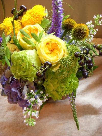 ご注文のお花たち。。。_a0229658_16331195.jpg