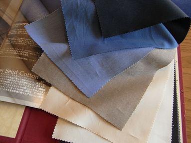 「上質な夏のコットンスーツ」 ~【SHATIHOKO】スーツ~ made in japan 編_c0177259_17204623.jpg
