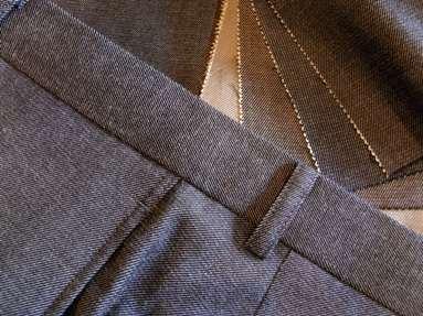 「上質な夏のコットンスーツ」 ~【SHATIHOKO】スーツ~ made in japan 編_c0177259_17215697.jpg