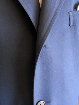 「上質な夏のコットンスーツ」 ~【SHATIHOKO】スーツ~ made in japan 編_c0177259_17233661.jpg