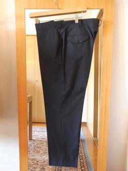 「上質な夏のコットンスーツ」 ~【SHATIHOKO】スーツ~ made in japan 編_c0177259_18305059.jpg