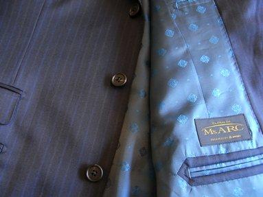 「上質な夏のコットンスーツ」 ~【SHATIHOKO】スーツ~ made in japan 編_c0177259_18354560.jpg