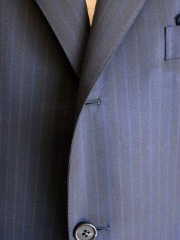 「上質な夏のコットンスーツ」 ~【SHATIHOKO】スーツ~ made in japan 編_c0177259_1845726.jpg