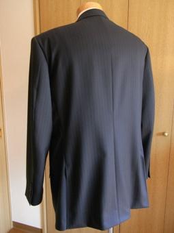 「上質な夏のコットンスーツ」 ~【SHATIHOKO】スーツ~ made in japan 編_c0177259_18462526.jpg