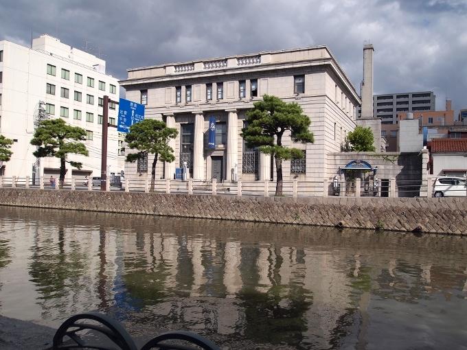 旧日本銀行松江支店(カラコロ工房)_f0116479_16082415.jpg