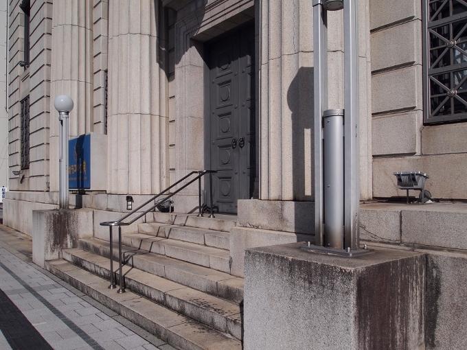 旧日本銀行松江支店(カラコロ工房)_f0116479_16121081.jpg