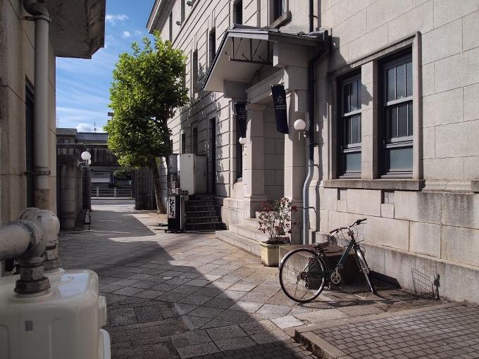旧日本銀行松江支店(カラコロ工房)_f0116479_16174049.jpg
