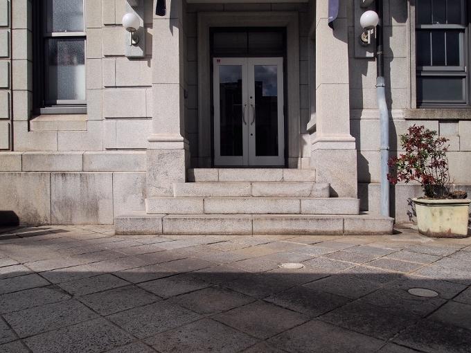 旧日本銀行松江支店(カラコロ工房)_f0116479_16185693.jpg