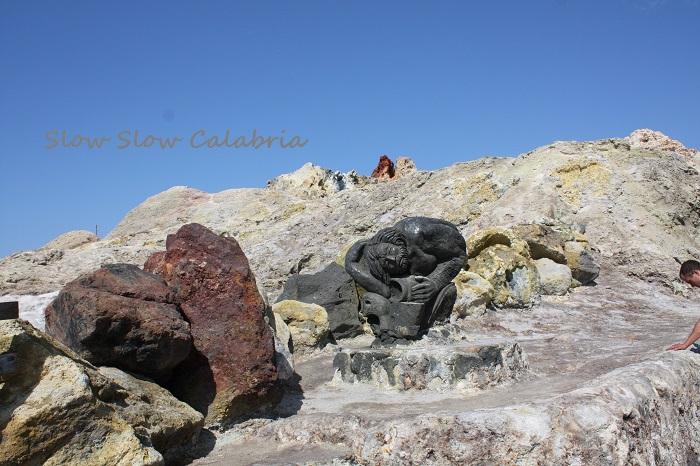 リパリ島・ヴォルカーノ島♪_c0171485_1533025.jpg