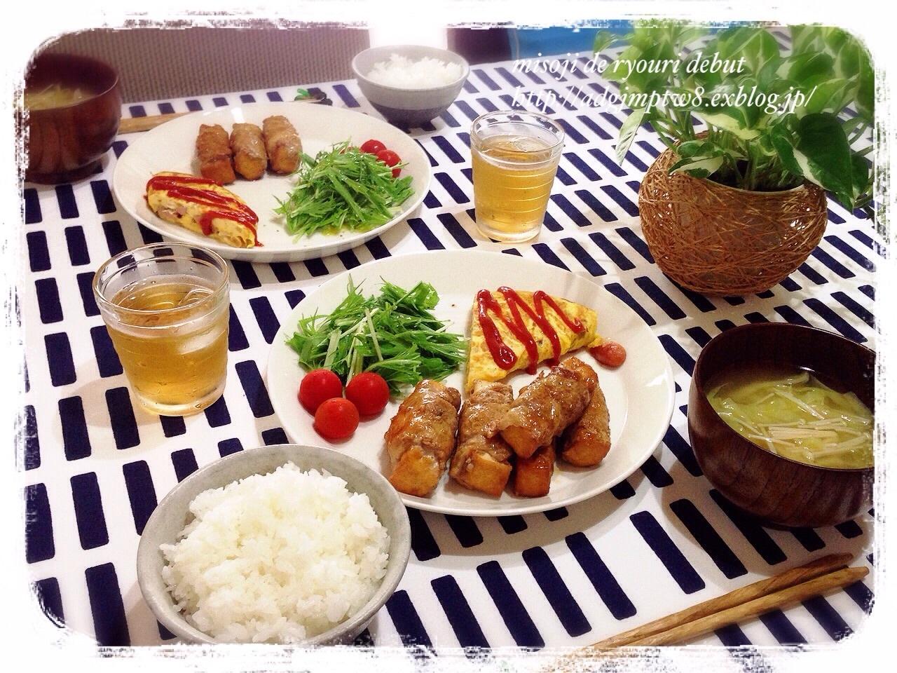 昼ご飯まとめ_b0343192_11213924.jpg