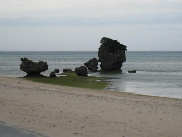 沖縄の旅 その31 On the Beach CAFE    その2_e0021092_11450847.jpg