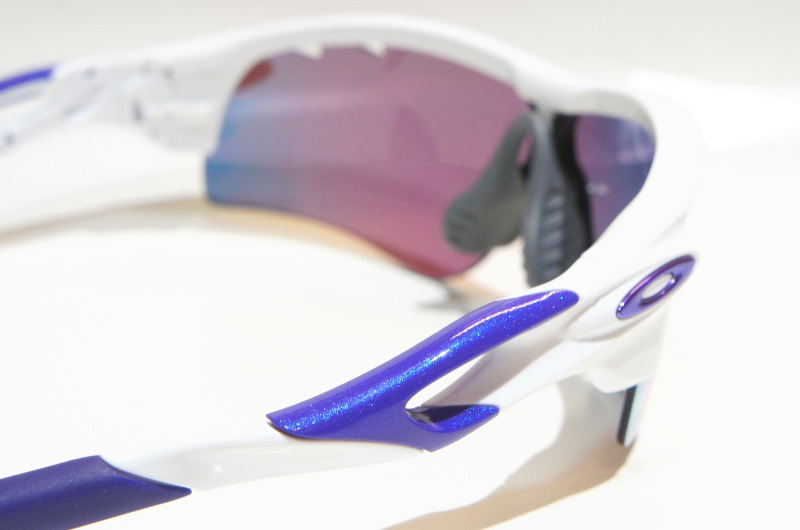 Kaniya Custom Tuning OAKLEY RADAR・LOCK_f0251601_15224812.jpg