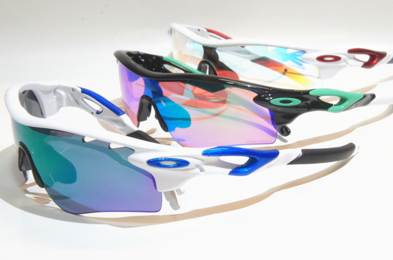 Kaniya Custom Tuning OAKLEY RADAR・LOCK_f0251601_1573916.jpg