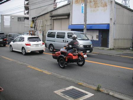 kawasaki エストレア+ベロレックス_e0218639_199785.jpg