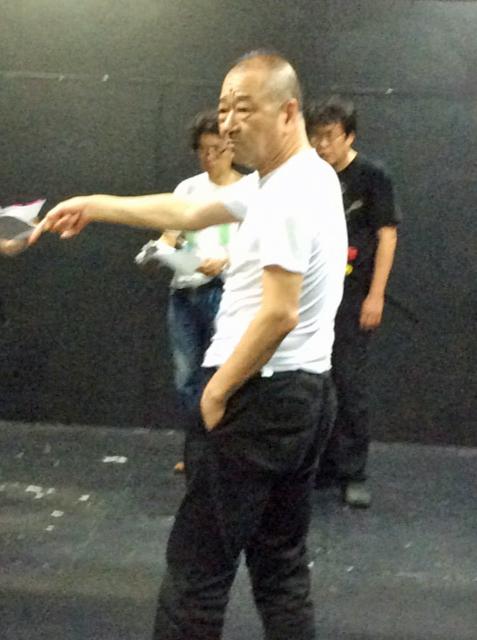 「大人のための演劇ワークショップ」発表会:本日20時@Space早稲田_a0132151_0551939.jpg