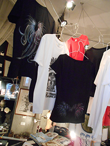 T shirt  2015  Exhibition !!_d0139575_22553987.jpg