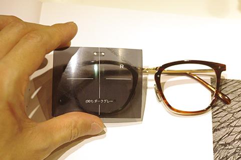 セミオーダーで作れます!跳ね上げクリップオンサングラスが超便利!!_e0267277_19435210.jpg