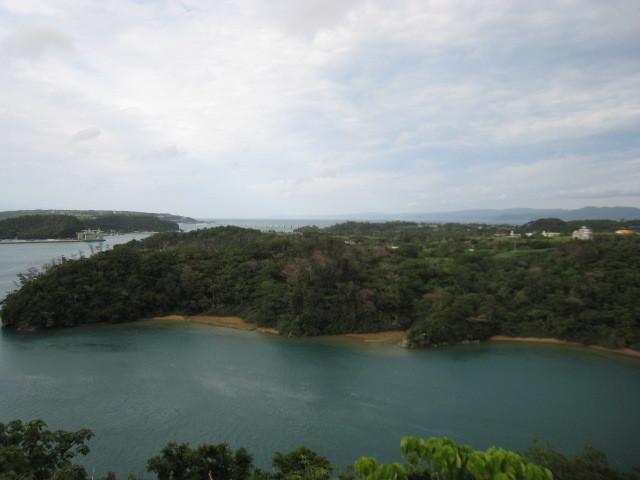沖縄の旅 その32  ワルミ大橋_e0021092_11031213.jpg