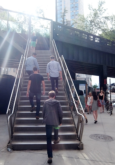 NYの空中公園に、レゴ・ブロックで自由に遊べるユニークな空間アート出現中 The collectivity project_b0007805_22145456.jpg