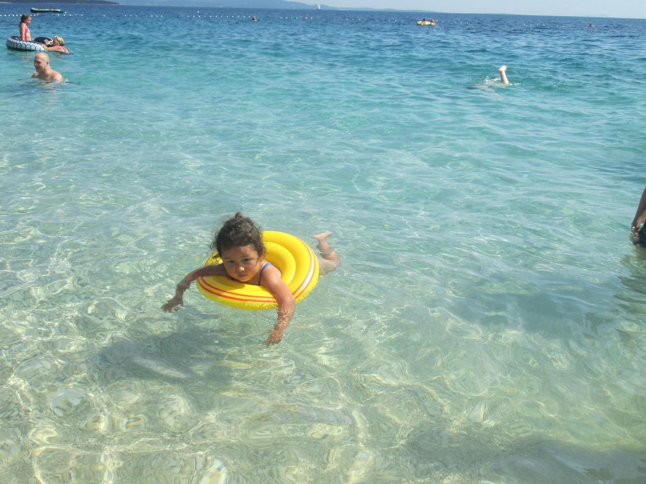 海水浴シーズン到来!_b0106609_5164360.jpg