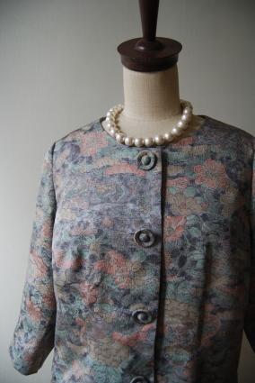着物リメイク・着物からジャケット&スカート_d0127925_11064649.jpg