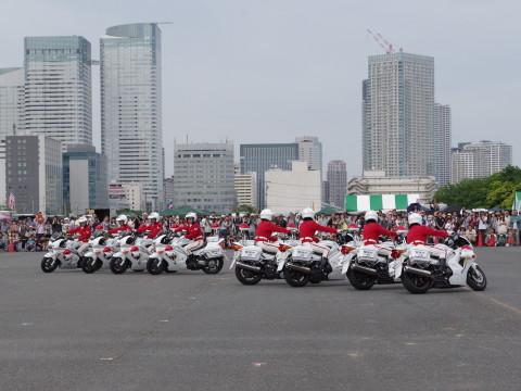 東京みなと祭り_a0023246_20563450.jpg