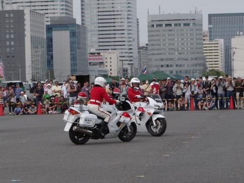 東京みなと祭り_a0023246_20571317.jpg