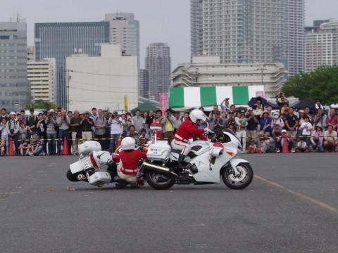 東京みなと祭り_a0023246_20572640.jpg