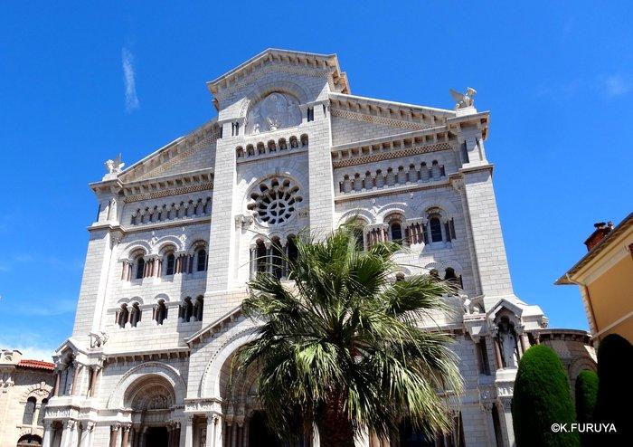 フランス周遊の旅 1  モナコ_a0092659_02422100.jpg