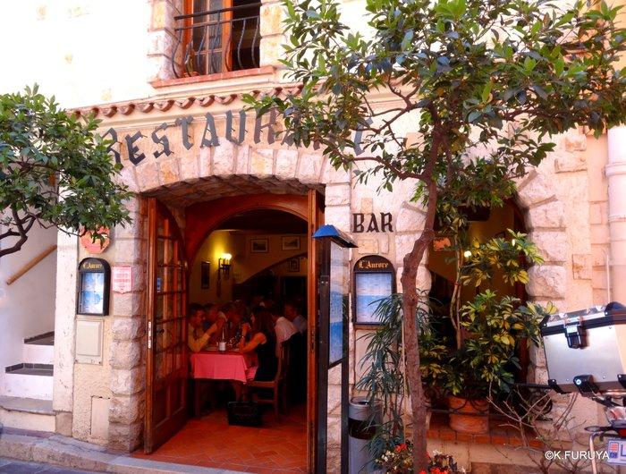 フランス周遊の旅 1  モナコ_a0092659_0475062.jpg