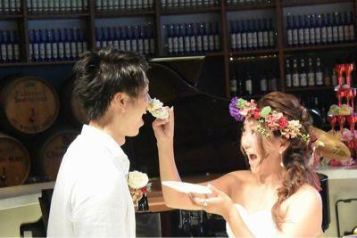斎藤選手結婚パーティー⭐︎_c0151965_1712117.jpg