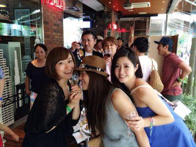 斎藤選手結婚パーティー⭐︎_c0151965_1713232.jpg