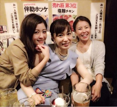 斎藤選手結婚パーティー⭐︎_c0151965_1714893.jpg