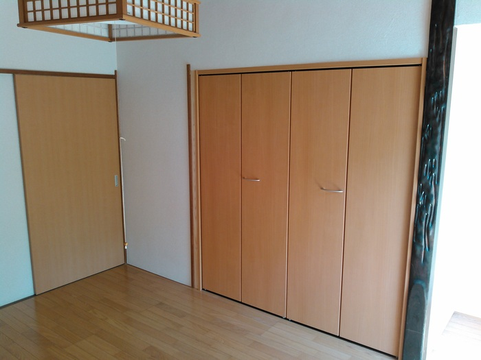 床工事 ~ 和室工事終了。_d0165368_510535.jpg