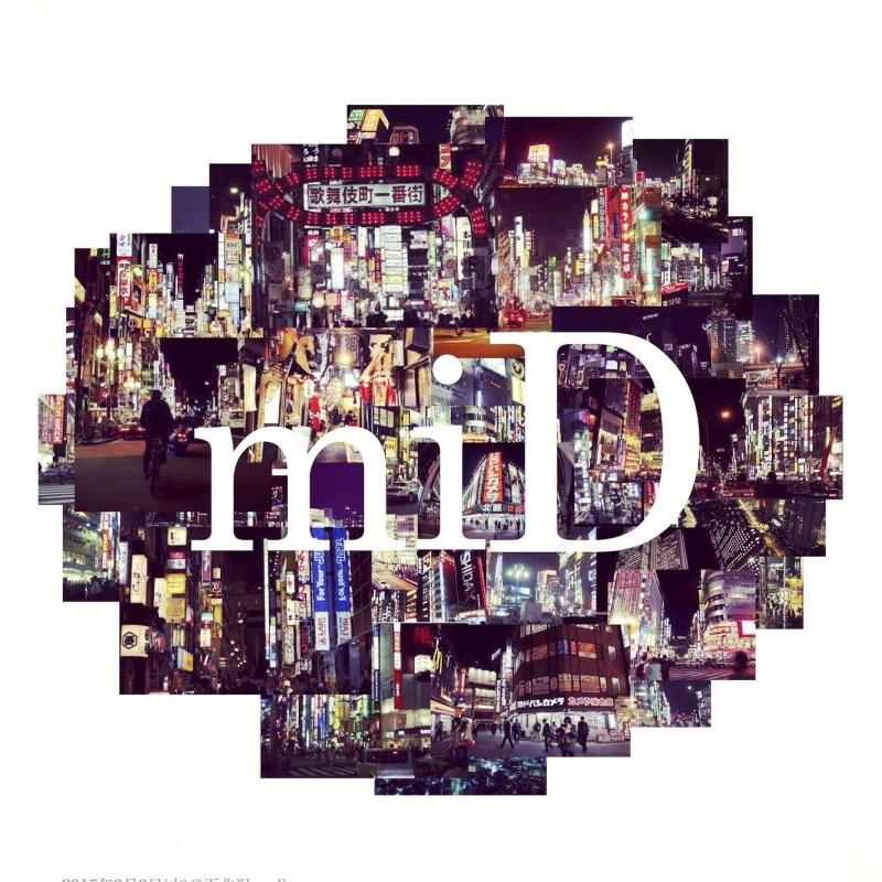 miD3回目のライブ_c0080172_21551165.jpg