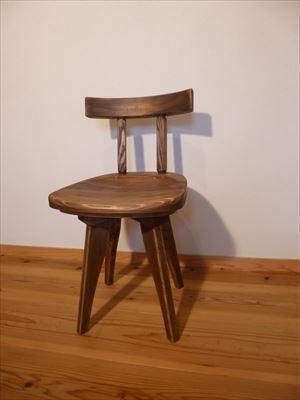 回転椅子!!!_d0165772_21225780.jpg