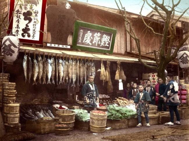 「約100年前 明治時代の立体3D写真」:朝鮮人のいなかった「昔は良かった!」_e0171614_9282369.jpg