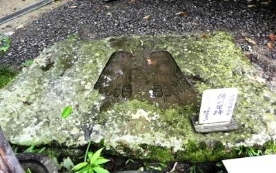 浄瑠璃寺の蓮の花と鎮魂の皿碑 2015_f0213825_1544222.jpg