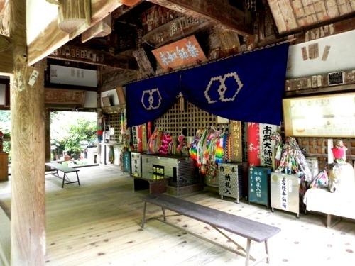 浄瑠璃寺の蓮の花と鎮魂の皿碑 2015_f0213825_1581382.jpg