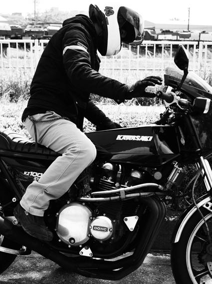 君はバイクに乗るだろう VOL.121_f0203027_151141.jpg